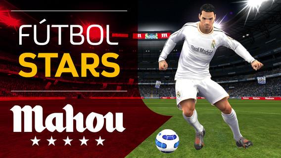 Fútbol Stars