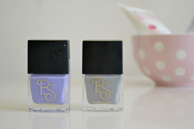 PS Love Beauty Nail Polish 2