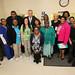 Governor McAuliffe Visits Chesapeake Health Center On Liberty Street