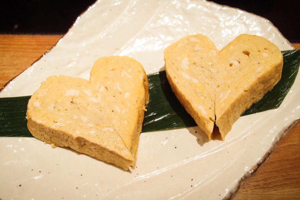Tsukada Nojo: Homemade Tamagoyaki