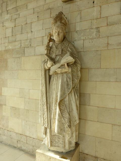 461 Abbaye Notre-Dame du Bec-Hellouin