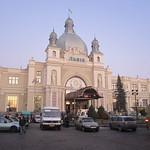 Ukraine - Lviv