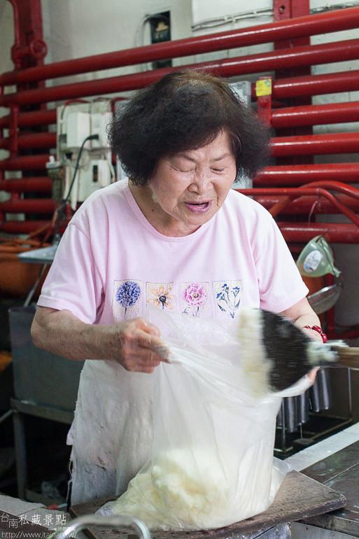 台南私藏景點--阿燕姨冰枝店 (12)