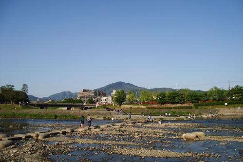 2014/05 鴨川デルタ #01