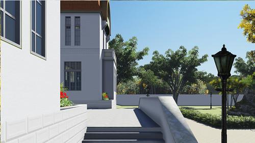 arsitektur klasik - classic building architecture (5)