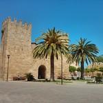 Alcúdia - 63 km Bike ride Can Picafort - Platja d'Alcúdia - Alcúdia - Port de Pollenca - Pollenca - Plajta de Muro - Can Picafort, Mallorca, Balearic Islands, Spain
