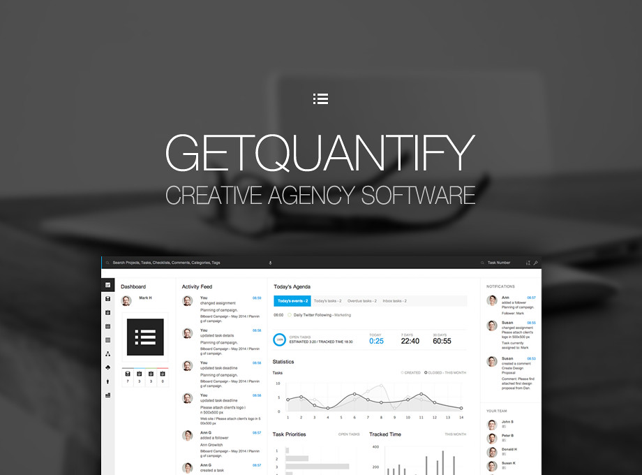 blog getquantify» blog archive » free simple invoice template, Invoice templates