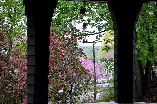 Spring Turret