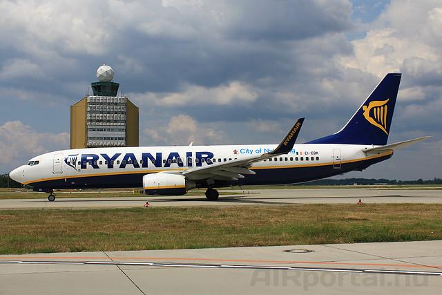 Ciprus felé kacsintgat a Ryanair?