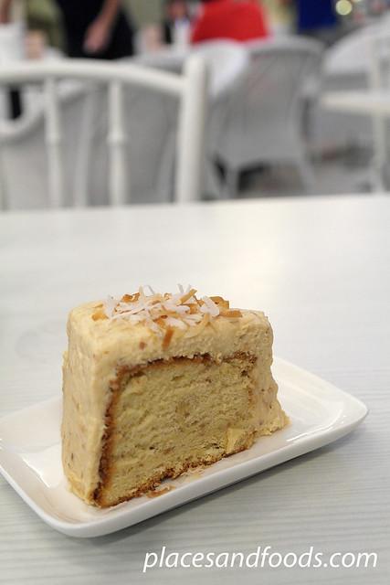 swich cafe chempedak cake