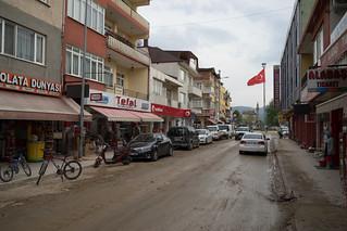 Istanbul to Ankara