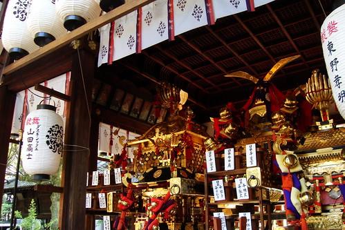 2014/05 上御霊神社 #01