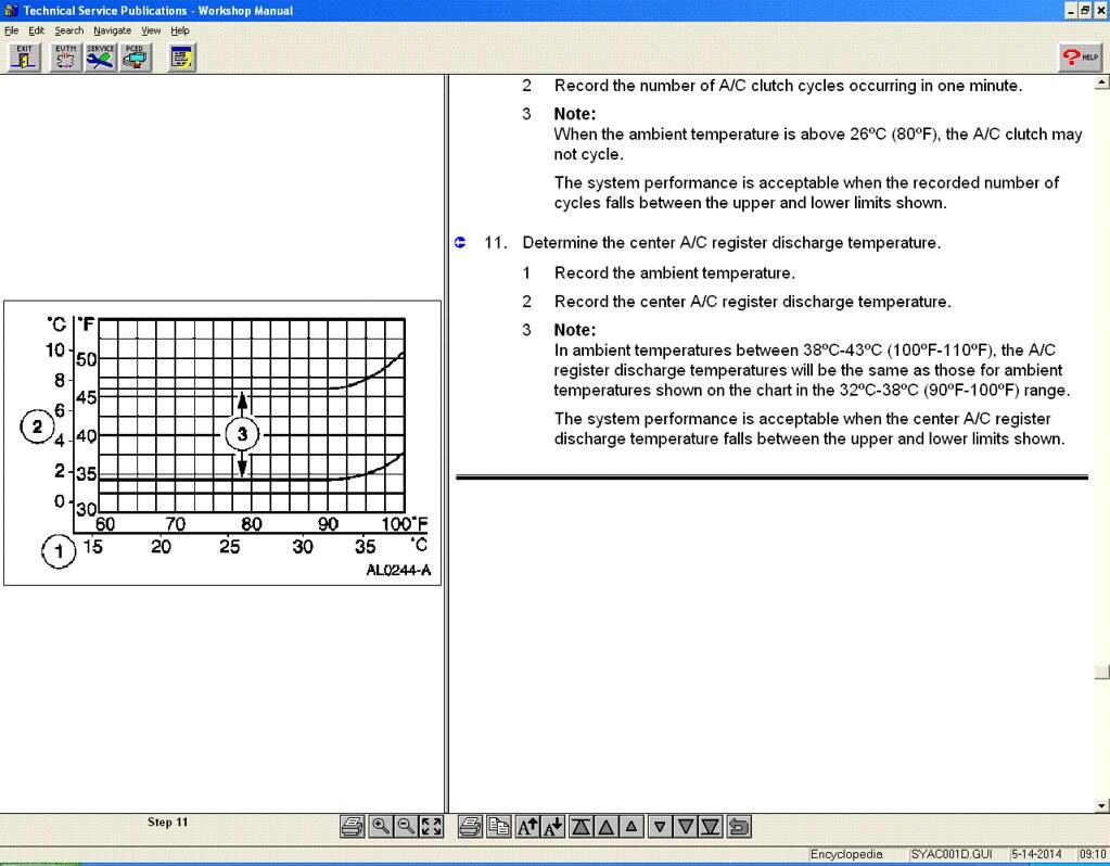 Ac Temp Chart Agco Automotive Repair Service Baton Rouge La Detailed Auto