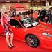 Autosport International NEC 2015 by JMW_Photography