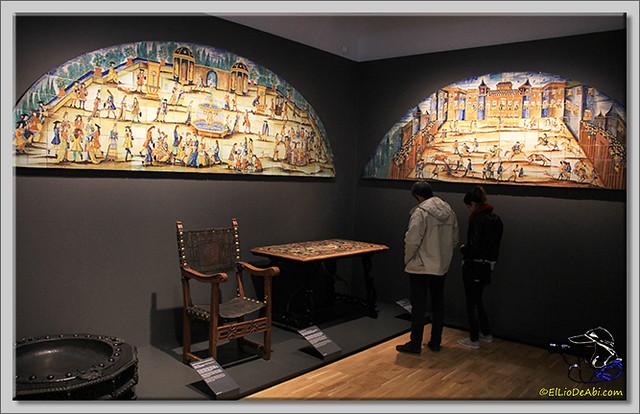 9 Museo de Diseño de Barcelona