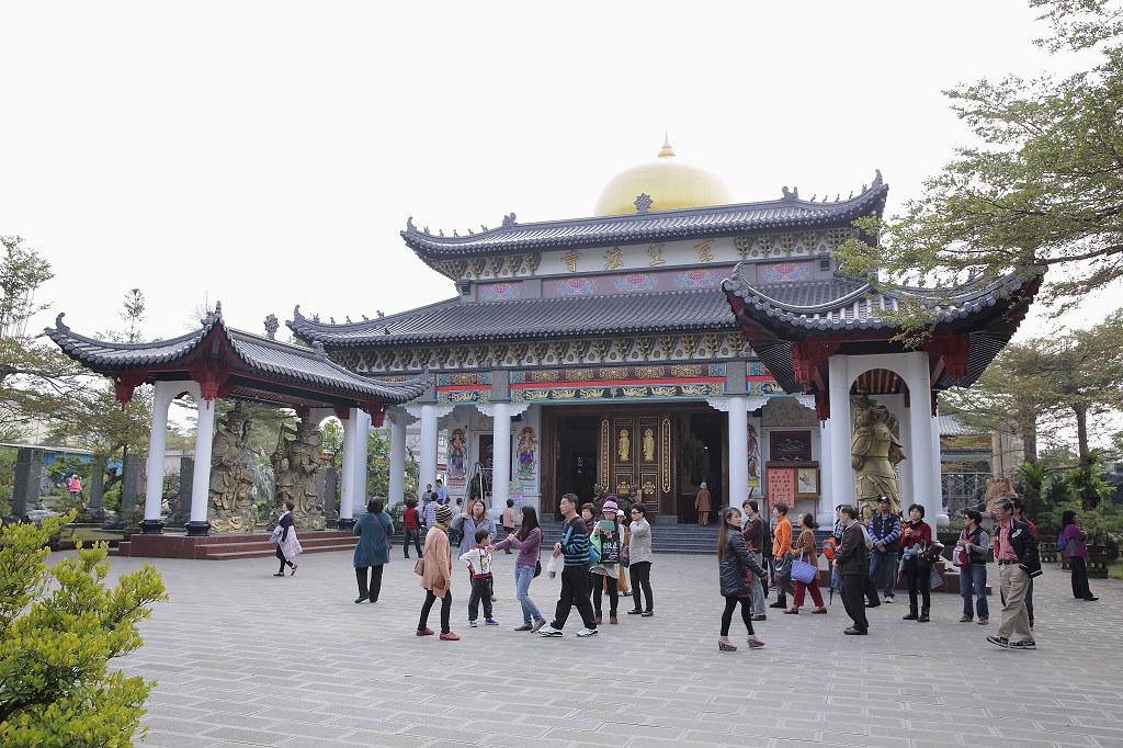 20140119楠西-玄空法寺 (7)