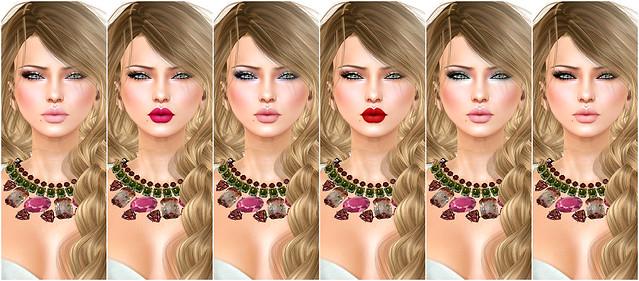 -Belleza- Mae Desire