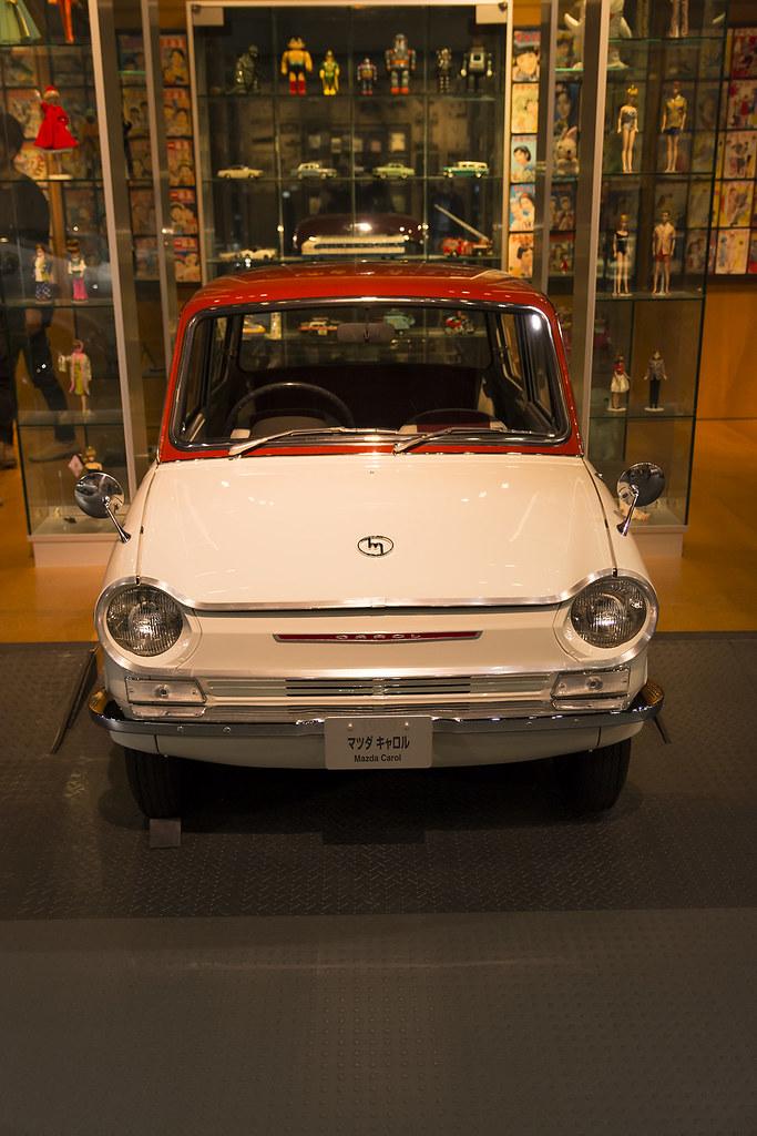 Toyota-Automobile-Museum-219
