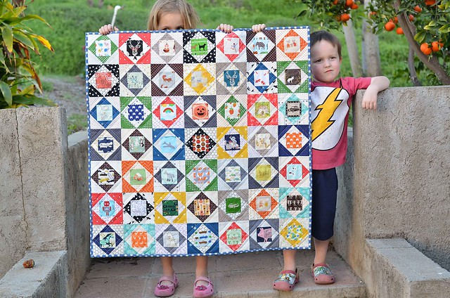 economy block playmat