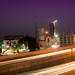 Night view of Bangalore by Emraan's Photography