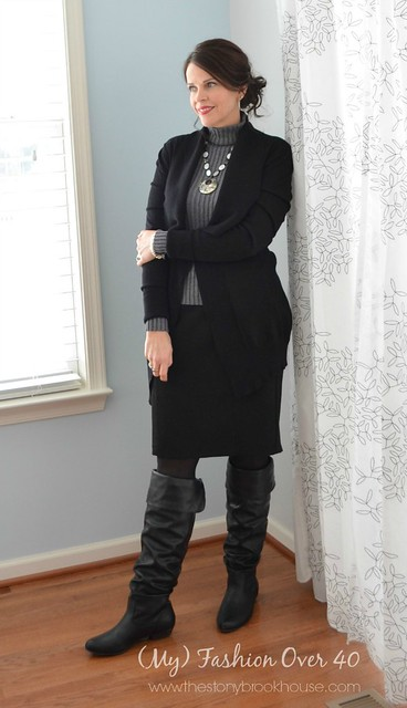 My Fashion Over 40