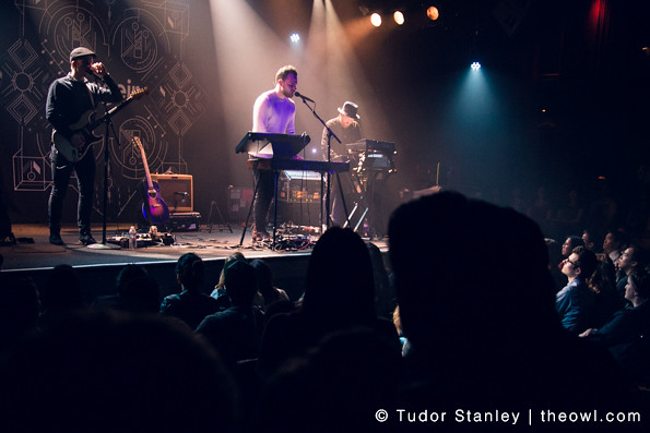 Asgeir @ The Independent, San Francisco 2/9/2015