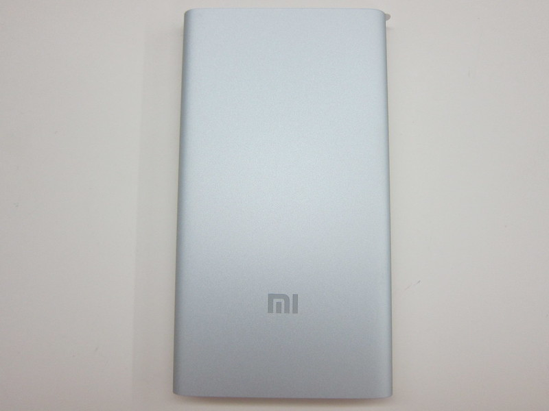 Xiaomi Mi 5,000mAh Power Bank - Front