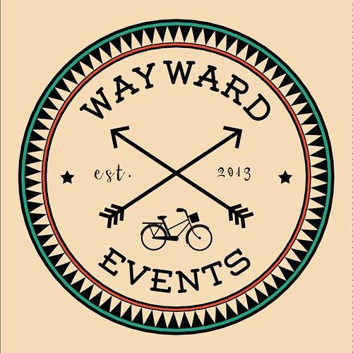 Wayward Events Logo!