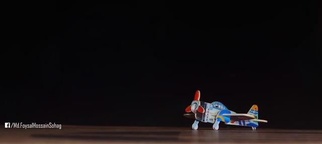 Plane - DSC01176