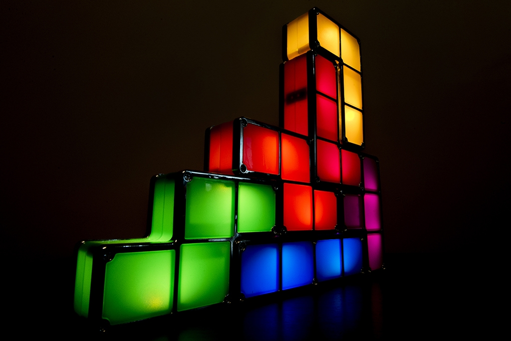 13 Tetris