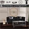 mudhoney charley livingroom ad