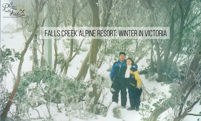 falls creek alpine resort victoria