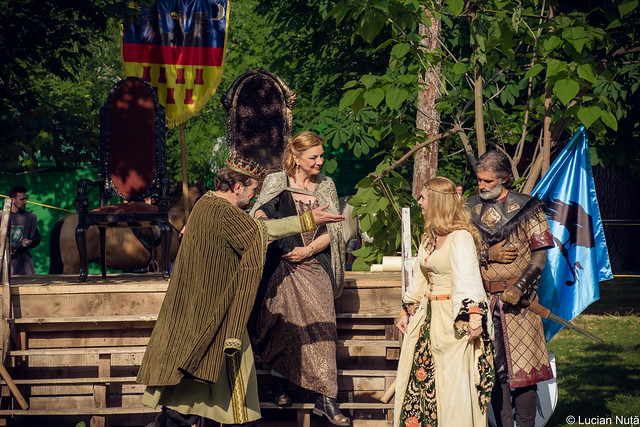 Cavalerii - Klausenburg 700
