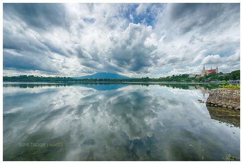 city lake june san philippines pablo roadtrip laguna 2016 sampalok