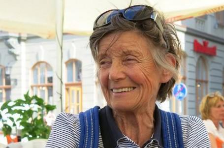 """Maratonská """"babička"""" z Německa vstoupí při MUMu do knihy rekordů"""