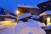 Skitouren Valle Meira Piemont Italien. Foto: Günther Härter.