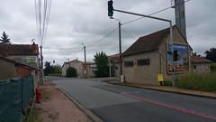 Fire-fighting facility P63332.0002 - Photo of Saint-Genès-du-Retz
