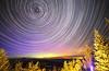 Aurora Trails by jamie.jones113
