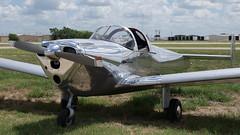 1946 Erco 415-C Ercoupe NC2926H