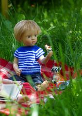 sylvia natterer doll