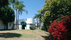 Don Lee Broadcasting System, Adrian Wilson 1941; Max R. Garcia (additions) 1981; Gensler & Associates 1984
