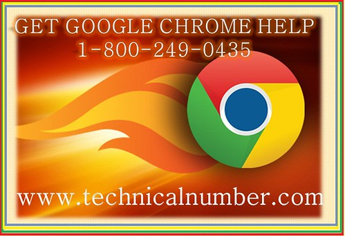 Google chrome support 1-800-249-0435