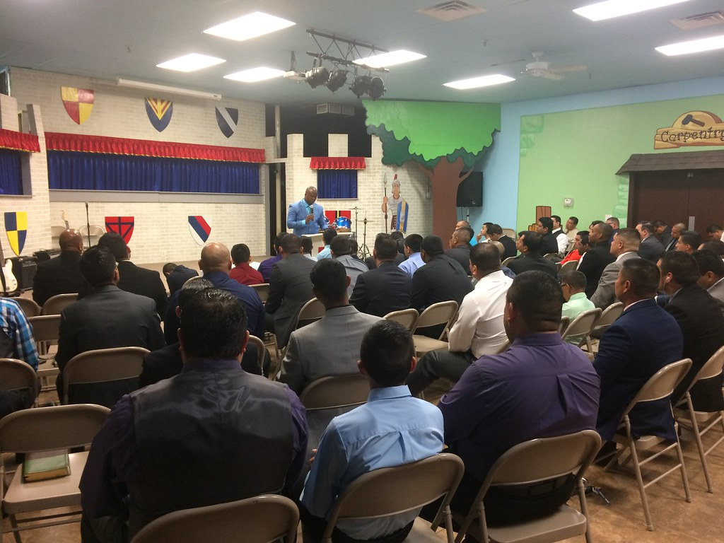 Serious Men S Class The Door Christian Fellowship