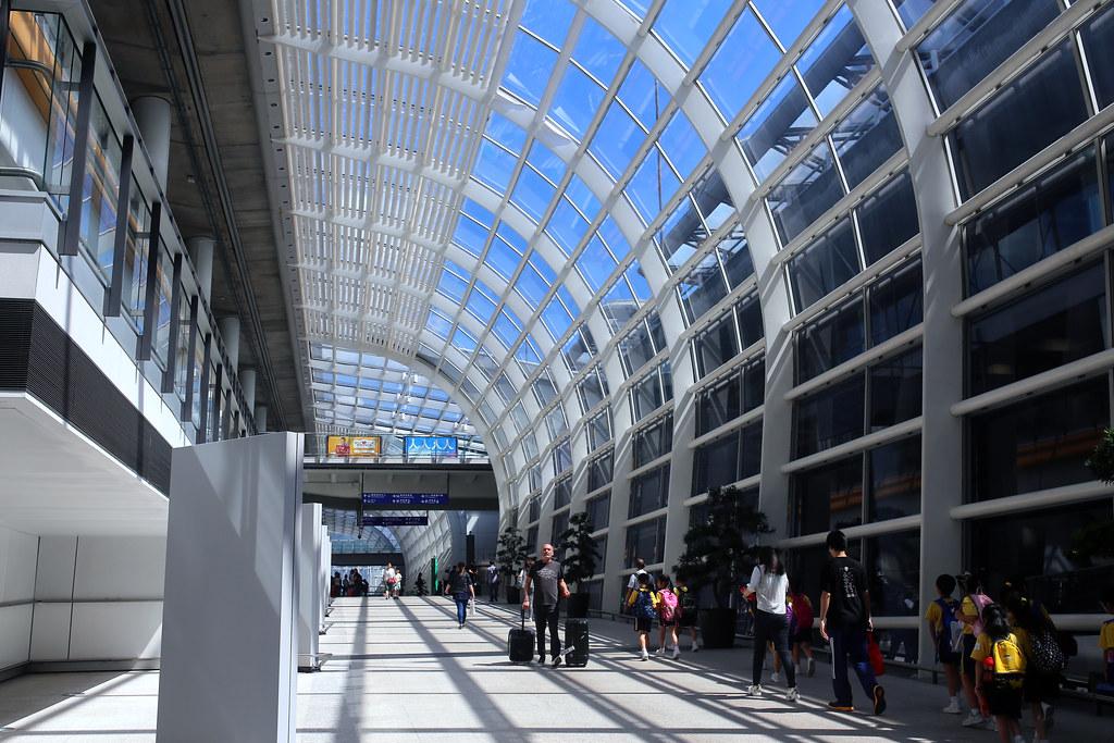 香港國際機場 HKG Hong Kong / Sigma 35mm / Canon 6D 香港國際機場  Canon 6D Sigma 35mm F1.4 DG HSM Art IMG_2463.JPG Photo by Toomore