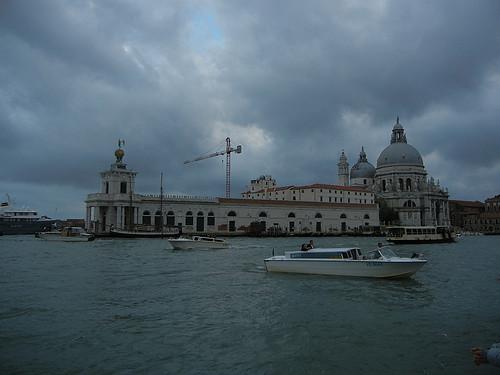DSCN2301 _ Punta della Dogana, Venezia