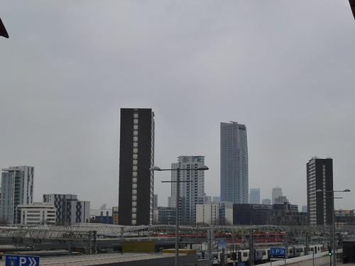 View of Stratford