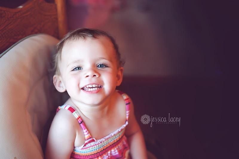 Addison 20 Months