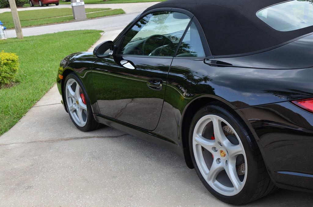 aowheels | Porsche Detail