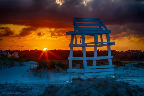 sunset beach southcarolina northmyrtlebeach