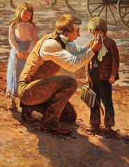The Prophet Joseph Loved Children